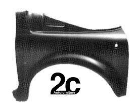 Parafango Anteriore Dx   500  F/L/R