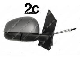 Specchio Dx Meccanico C/Primer C/Sonda 2 Pin