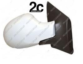 Specchio Dx Elettrico Termico C/Sonda e Praimer