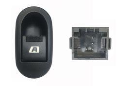 Interruttore Porta Ant Sx Confort 4 Pin