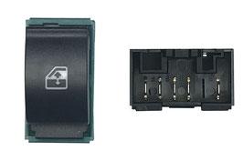 Interruttore Porta Anteriore Sx 5 Pin