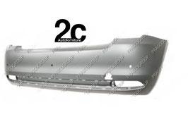 Paraurto Posteriore C/Primer C/Fori Sensori Parcheggio