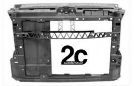 Ossatura Anteriore Completa A/Aria Condizionata 1.2/1.4/1.6 Benzina