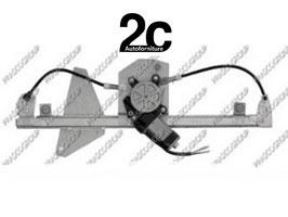 Alzavetro Elettrico Anteriore Sx 3 Porte