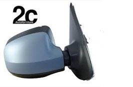 Specchio Dx Elettrico C/Primer