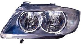 Faro Anteriore Sx Modello Valeo C/Motore H7+H7