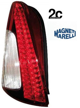 Fanale Posteriore Dx a Led  07>