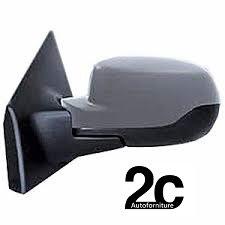 Specchio Sx Elettrico C/Primer Termico