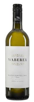 Grüner Veltliner Weinviertel DAC Classic 2019