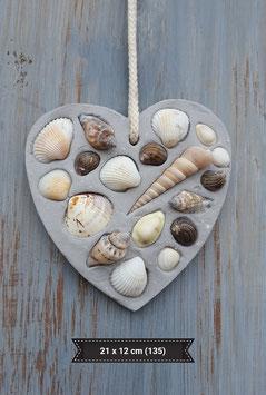 schelpen hart medium