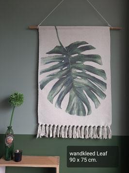 wand kleed Leaf