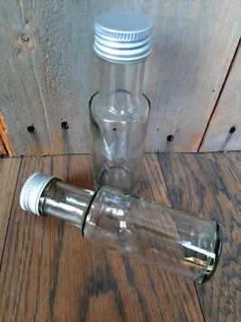 flessenpost flesje