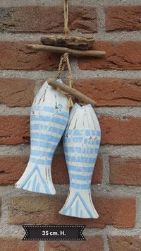 Decoratie fish