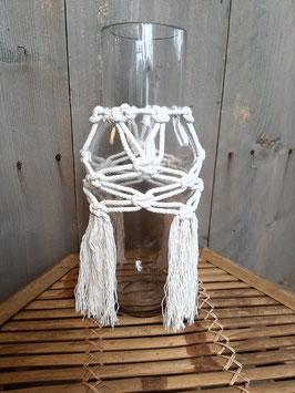 vaas macramé Knit
