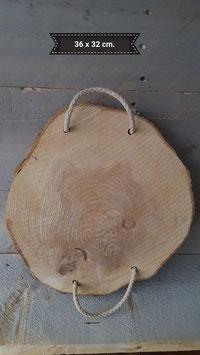 boomschijf dienblad 36
