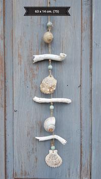 schelpen hanger greece