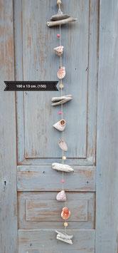 schelpen hanger bali
