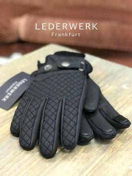 Handschuhe Classic schwarz