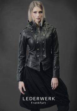 Lederjacke Eliza
