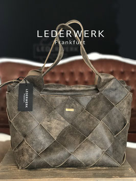 Lederwerk Shopper