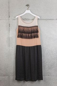 nd-050/10 double rece  t/t dress