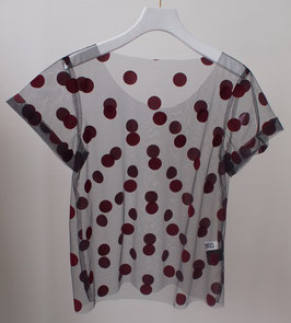 nd-033/20 tull-dots Tee