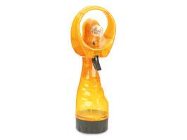Ventilator mit Wassersprühfunktion