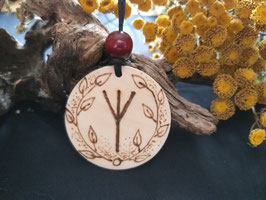 Runen-Amulett Algiz