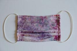 Mask - Purple Rain with Elastic