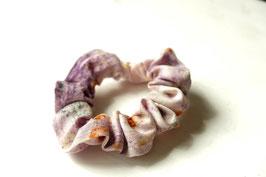 FLOWER FIELD - Cotton Scrunchie