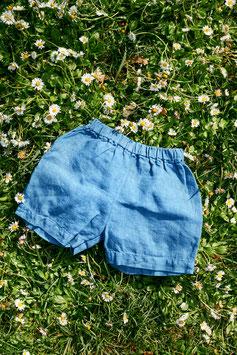 Pants KIKO - blue