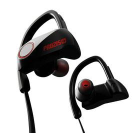 Active Beats AB-1B - Écouteurs de Sport Sans Fil