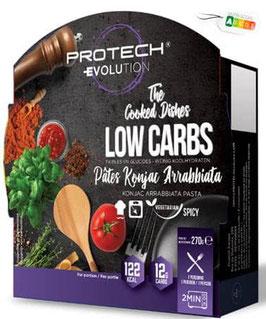 Plats préparés proteinés