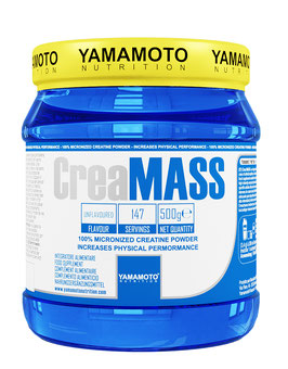 CREAPOWDER YAMAMOTO NUTRITION