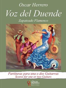VOZ DEL DUENDE (Zapateado)