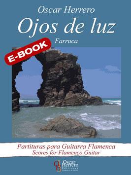 OJOS DE LUZ (Farruca) eBook