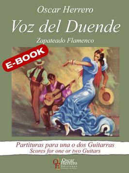 VOZ DEL DUENDE (Zapateado) eBook