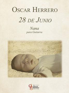 28 DE JUNIO (Nana)