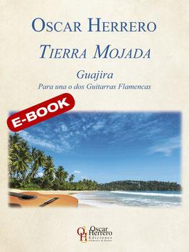TIERRA MOJADA (Guajira) eBook