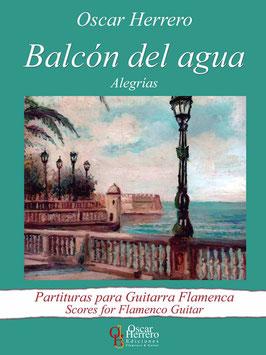 BALCÓN DEL AGUA (Alegrías)