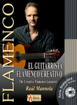 EL GUITARRISTA FLAMENCO CREATIVO