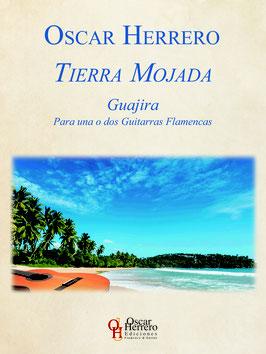 TIERRA MOJADA (Guajira)