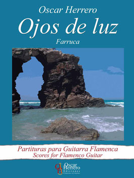 OJOS DE LUZ (Farruca)