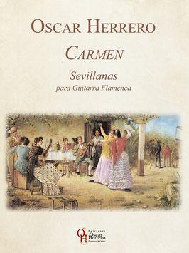 CARMEN (Sevillanas)