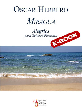 MIRAGUA (Alegrías) eBook