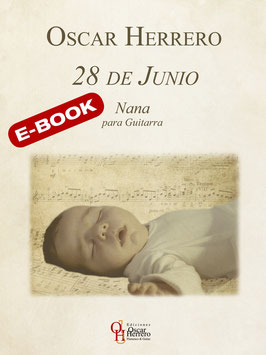 28 DE JUNIO (Nana) eBook