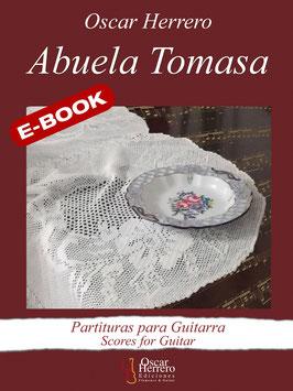 ABUELA TOMASA (eBook)