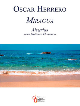 MIRAGUA (Alegrías)