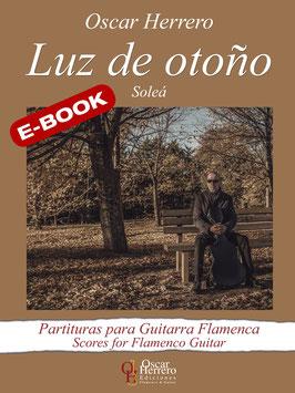 LUZ DE OTOÑO (Soleá) eBook
