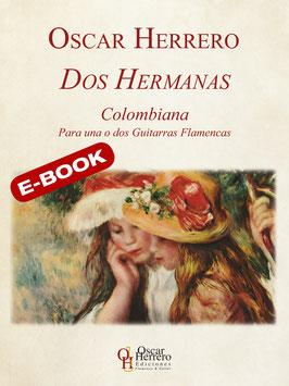DOS HERMANAS (Colombiana) eBook